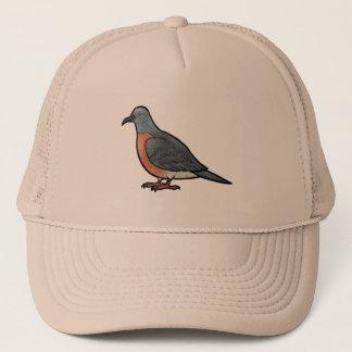 Passenger Pigeon Trucker Hat