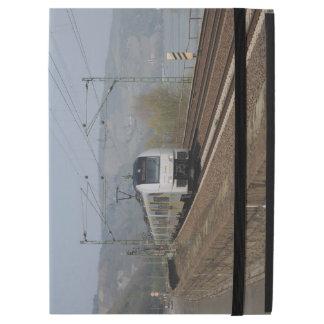 """Passenger train in Niederheimbach iPad Pro 12.9"""" Case"""