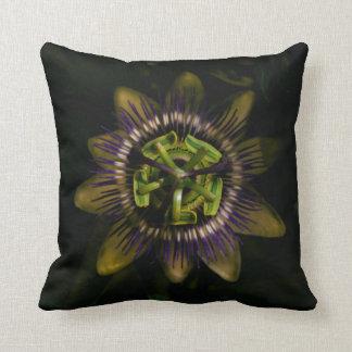 "passiflora 16""x16""/40x40 cm throw pillow"