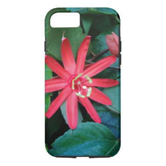 Passiflora iPhone 7 Case