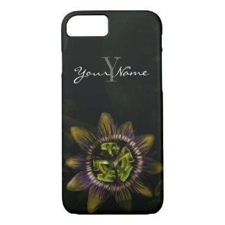 passiflora iphone 7 iPhone 7 case