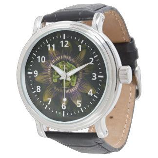 passiflora men's watch