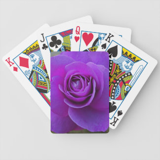 Passion Bicycle Playing Cards