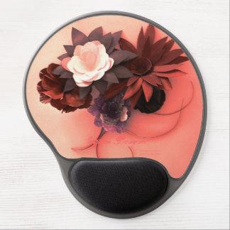 Passion Bouquet by Robert E Meisinger Gel Mouse Mat