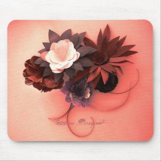 Passion Bouquet by Robert E Meisinger Mousepad