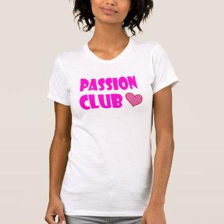 passion club womens t-shirt