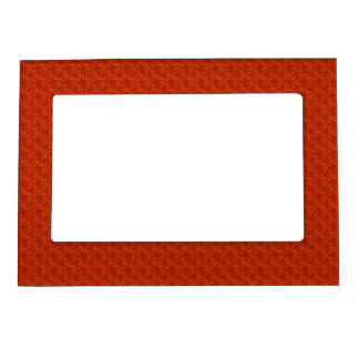 Passion Fire Look Magnetic Frame