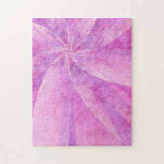 Passion Flower 11x14 Jigsaw Puzzle