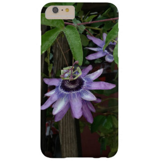 Passion Flower case for iPhones