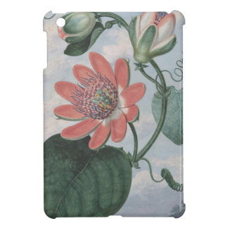 Passion Flower iPad Mini Cover