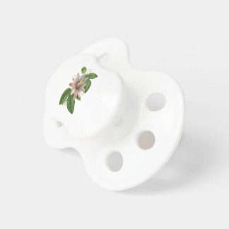 Passion flower pacifier