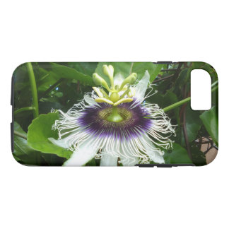 PASSION FRUIT FLOWER Case-Mate iPhone CASE