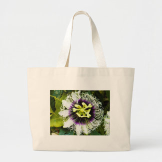 passion-fruit large tote bag