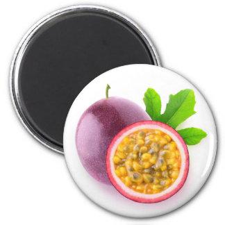 Passion fruit magnet