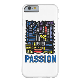 """""""Passion"""" Glossy Phone Case"""