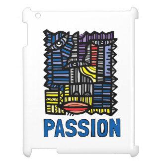 """""""Passion"""" iPad, iPad Mini, iPad Mini 2, iPad Air Case For The iPad"""