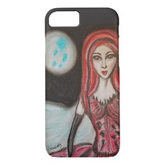 """""""Passion"""" iPhone 7 Case"""