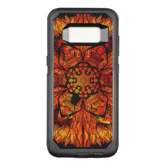 Passion OtterBox Commuter Samsung Galaxy S8 Case