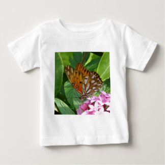 Passion Vine Butterfly Baby T-Shirt