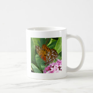 Passion Vine Butterfly Coffee Mug