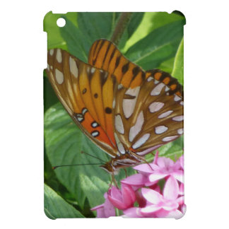 Passion Vine Butterfly Cover For The iPad Mini