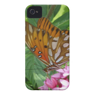 Passion Vine Butterfly iPhone 4 Case