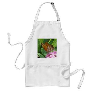 Passion Vine Butterfly Standard Apron