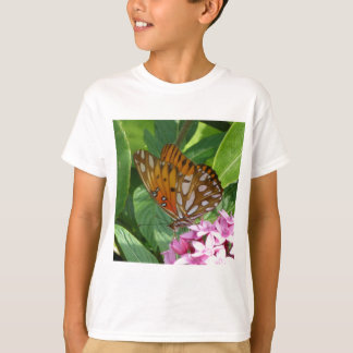 Passion Vine Butterfly T-Shirt