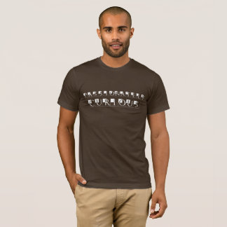 Passionately Curious T-Shirt