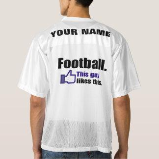 Passioné du football