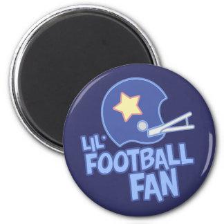 Passioné du football de Lil Aimant