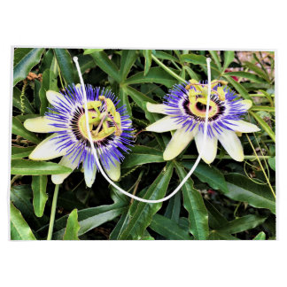 Passionflower Large Gift Bag