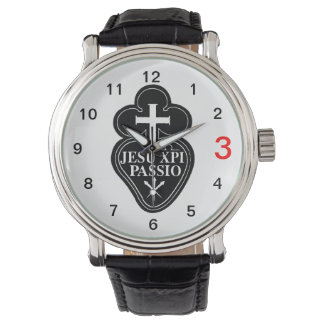 Passionist Seal Watch