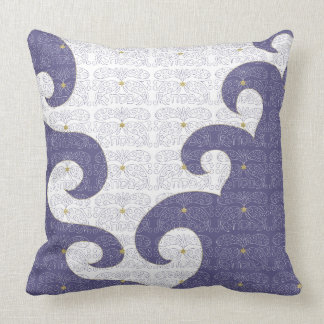 "Passover 20/20"" Pillow ""Lrg/Passover Sea Parting"""