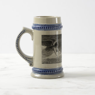 Passover Angel Mug