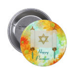 Passover Greetings Pins