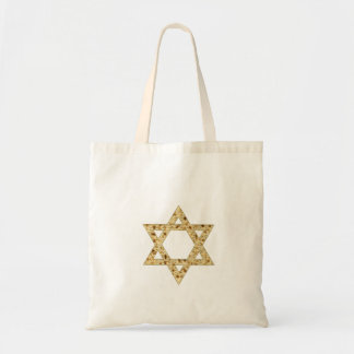 Passover Matzoh Star of David
