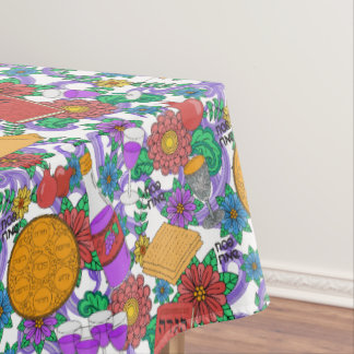Passover Tablecloth