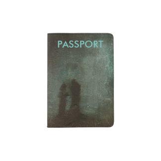 Passport holder 'the meeting'