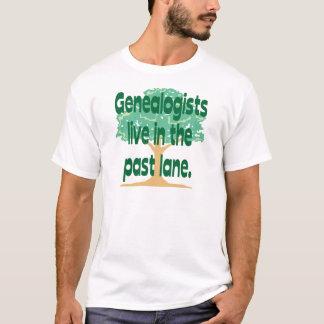 Past Lane T-Shirt