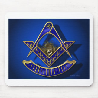 Past Master Products Mouse Pad