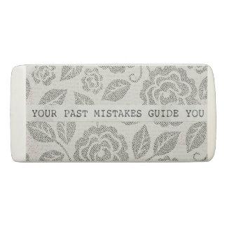 Past Mistakes Eraser