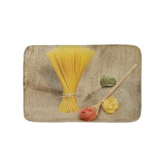 Pasta Bath Mat