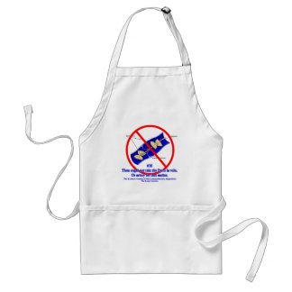Pasta by Vein Adult Apron