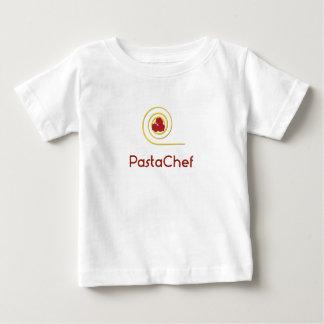Pasta Chef Baby T-Shirt
