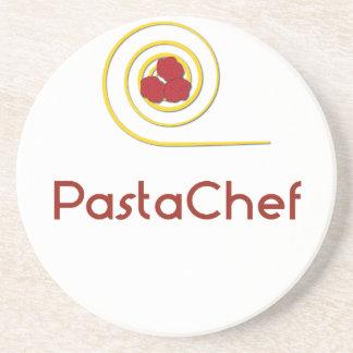 Pasta Chef Coaster