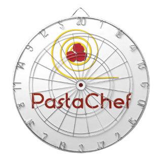 Pasta Chef Dartboard