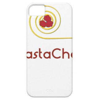Pasta Chef iPhone 5 Cover
