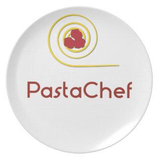 Pasta Chef Plate