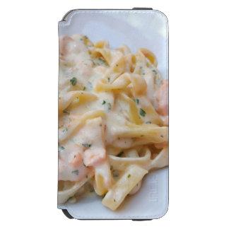 Pasta Custom Food Photo Incipio Watson™ iPhone 6 Wallet Case